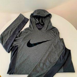 Nike sportswear!